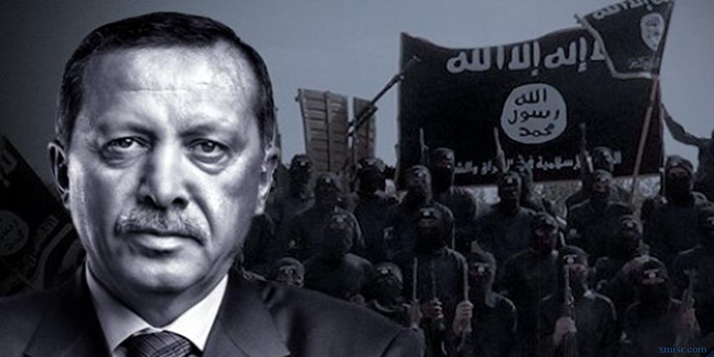 Photo of أردوغان وداعش صلات القربى والتعاون