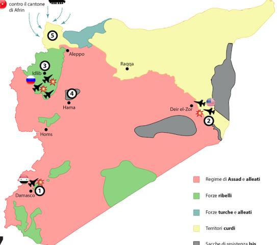 Photo of إدلب على حافتي السكين، التطورات الأخيرة والمنتظر الإدلبي