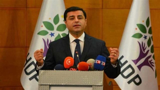 Photo of دميرتاش يتنبأ بنهاية العدالة والتنمية