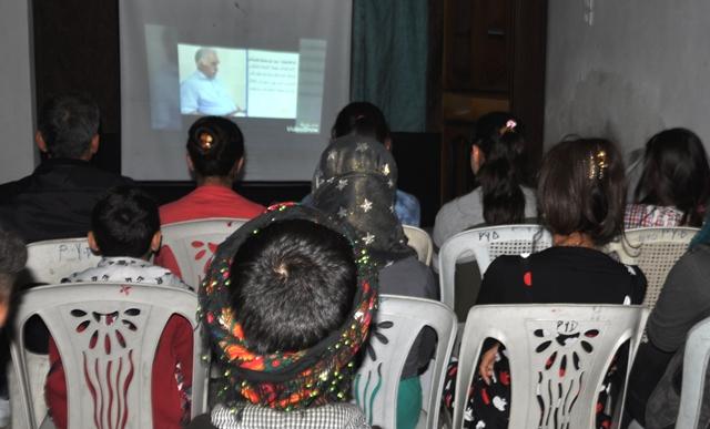 Photo of شبيبة الـPYD تندد بالمؤامرة الدولية على أوجلان