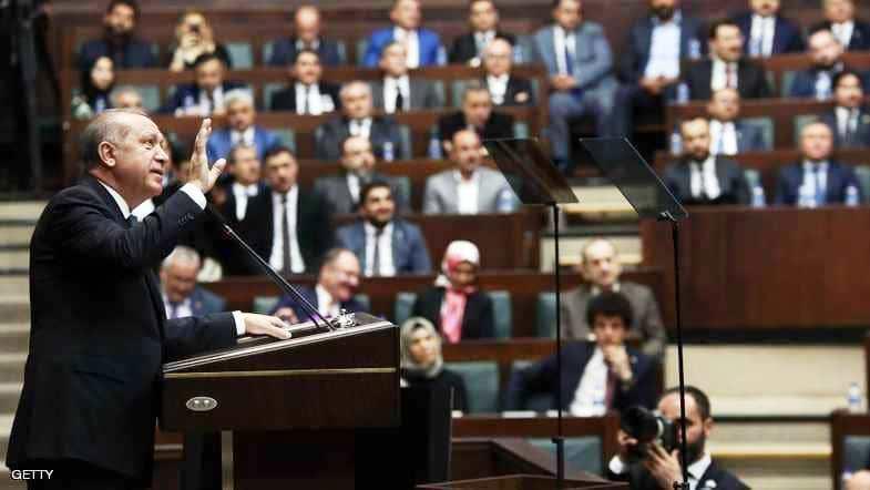 Photo of المعارضة تفضح خطط حزب أردوغان بشأن إسرائيل