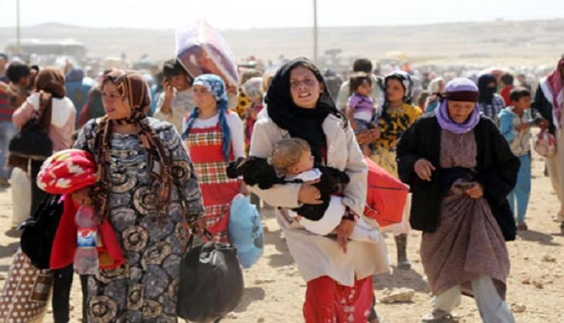 Photo of إهانة الايزيدية والإيزيديين