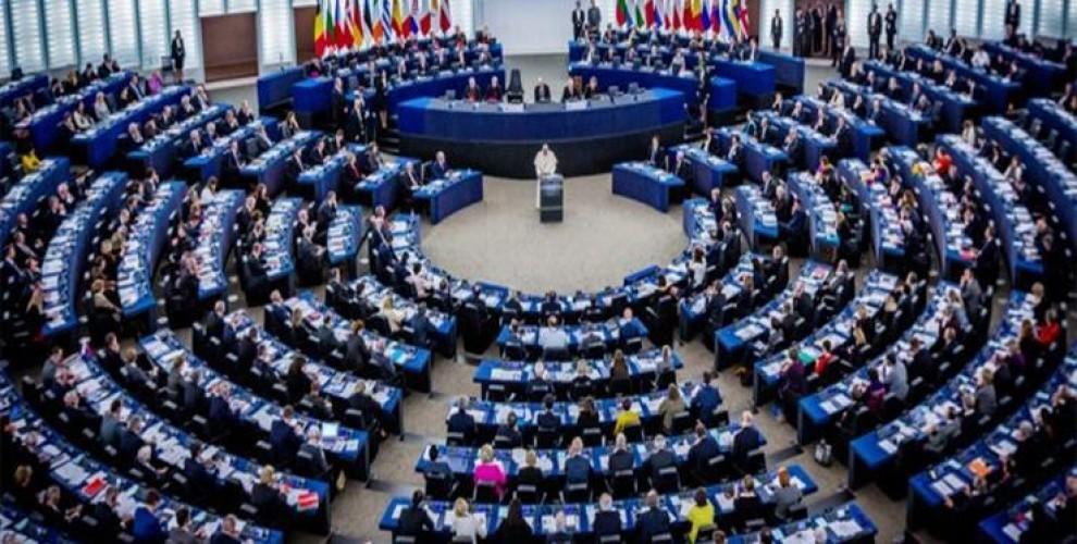 Photo of البرلمان الأوروبي يقاطع مراقبة الانتخابات التركية المبكرة