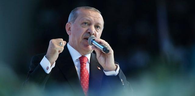 Photo of قضاة أوروبيون: يجب محاكمة أردوغان بتهمة ارتكاب جرائم حربٍ