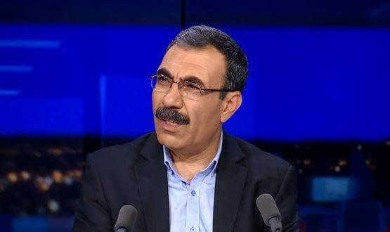 Photo of ألدار خليل: مستعدون للحوار مع النظام