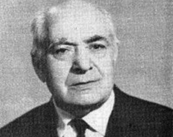 Photo of عرب شمو (Erebê Şemo)