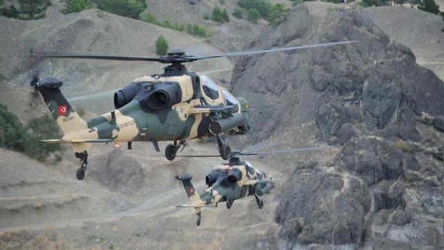 Photo of كاتب عربي يقيم العملية العسكرية التركية على جبل قنديل