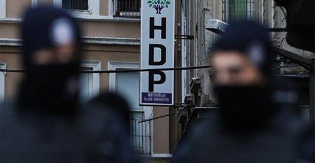 Photo of الشعوب الديمقراطي يكشف: 224 معتقلاً و57 هجوماً على حزبهم قبيل الانتخابات