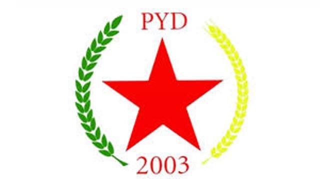 Photo of بلاغ صادر عن الاجتماع الاعتيادي الثالث للمجلس العام لحزب الاتحاد الديمقراطي PYD