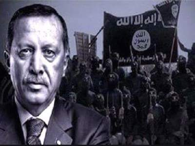 Photo of عن أسلحة المخابرات التركية المرسلة إلى الجهاديين في سوريا