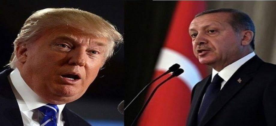 Photo of الكونغرس الأمريكي يعاقب تركيا