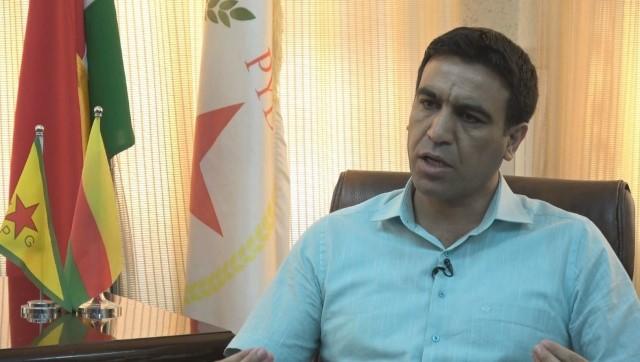 Photo of سليمان عرب: على الأطراف الكردستانية اتخاذ موقف لمواجهة الاحتلال التركي