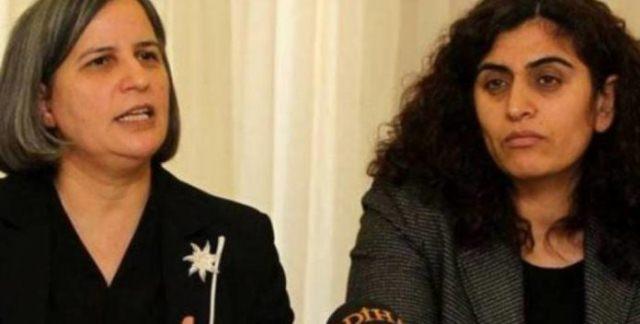 Photo of الحكومة التركية تطالب بسجن سياسيّتين كرديّتين مئات الأعوام