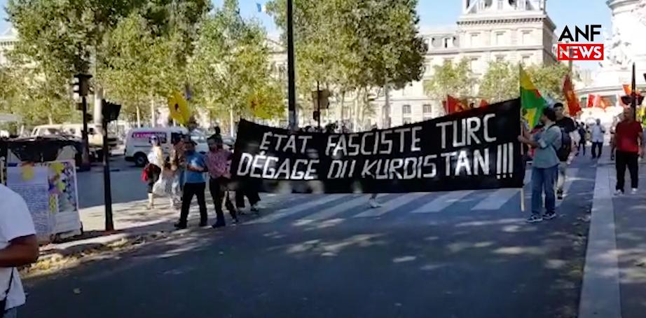 Photo of مدن أوروبية تنتفض بوجه الاحتلال التركي