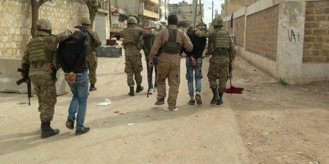 Photo of انتهاكات جيش الاحتلال التركي تصل إلى اغتصاب الأطفال وقتلهم