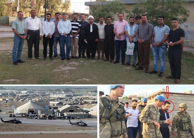 "Photo of أبناء ""كرميان"" يناهضون الاحتلال التركي لباشور كردستان"