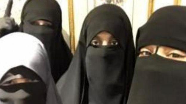 Photo of الغارديان: النساء هن الأخطر في تنظيم الدولة الإسلامية
