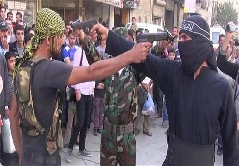 Photo of اندلاع الاشتباكات بين مجموعات المرتزقة في عفرين