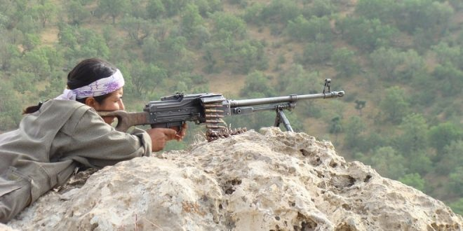 Photo of قوات الدفاع الشعبي: مقتل 10 من جنود الجيش التركي في باكور وباشور كردستان