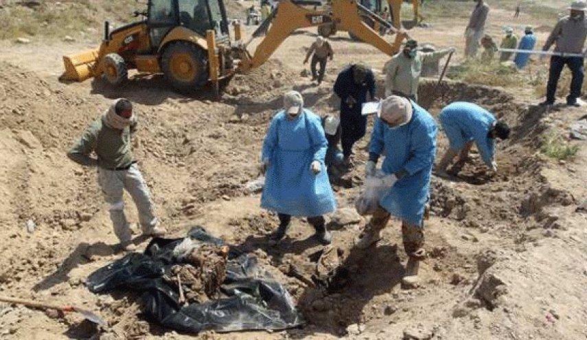 Photo of العثور على مقبرة جماعية لعناصر قوات النظام في عين عيسى