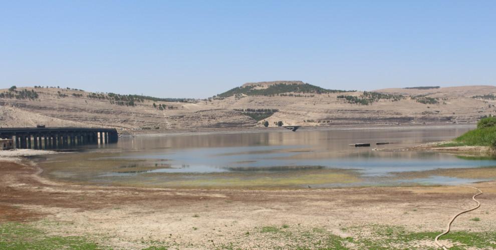 Photo of الدولة التركية تقطع مياه نهر الفرات مرة أخرى