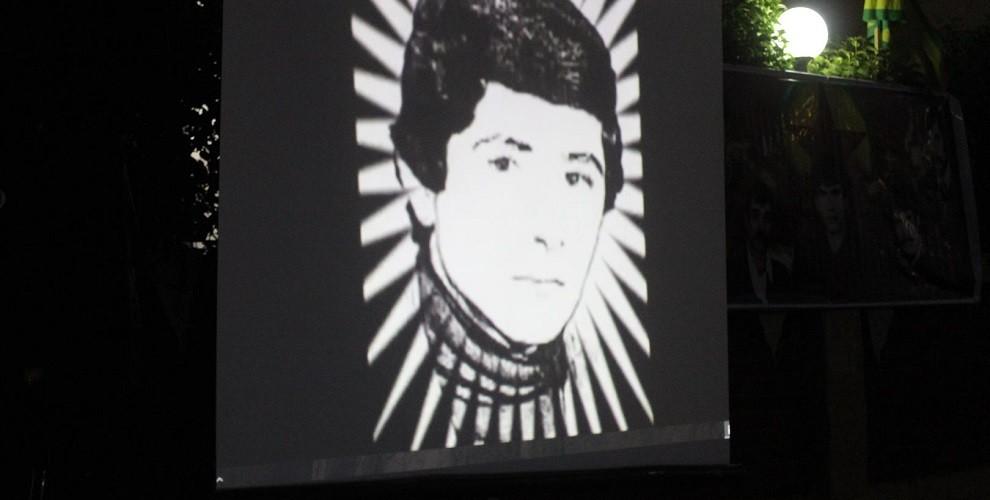 Photo of استذكار شهداء 14 تموز في دمشق وكركي لكي وتل كوجر