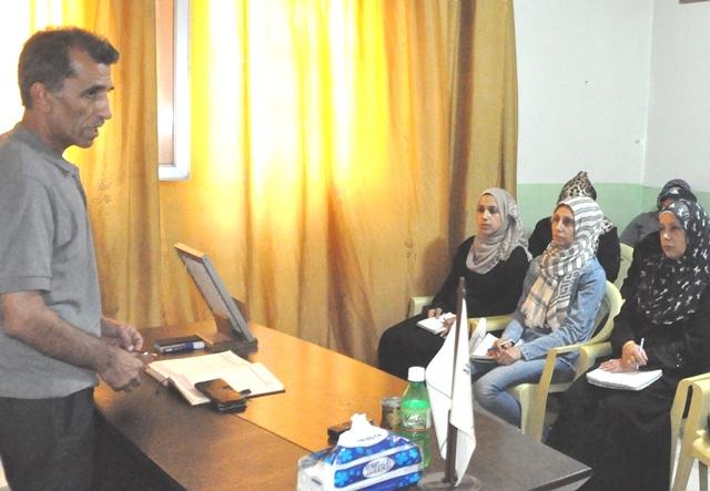Photo of حلب-اكاديمية المجتمع الديمقراطي تفتتح دورة جديدة