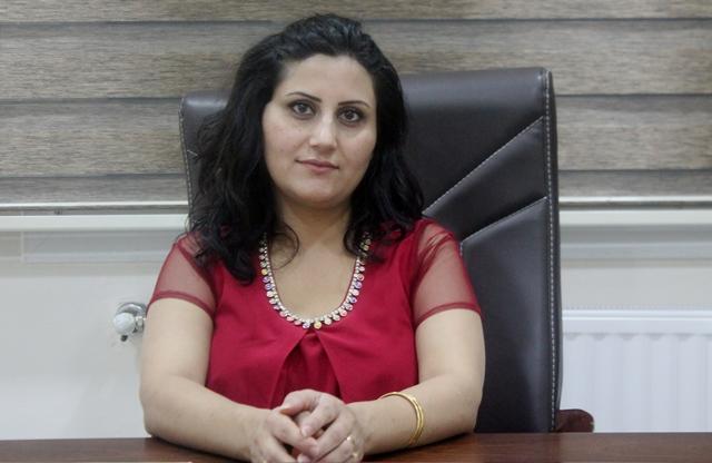 Photo of سناء دهام: نحن مستعدون للمفاوضات والحوار في إطار حلٍ سوريٍ جامع