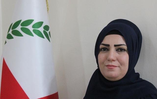 Photo of الإدارة الذاتية محطات حاسمة للمرأة