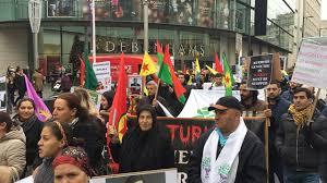 Photo of الجالية الكردية في السويد  تصدر بياناً بمناسبة ثورة تموز