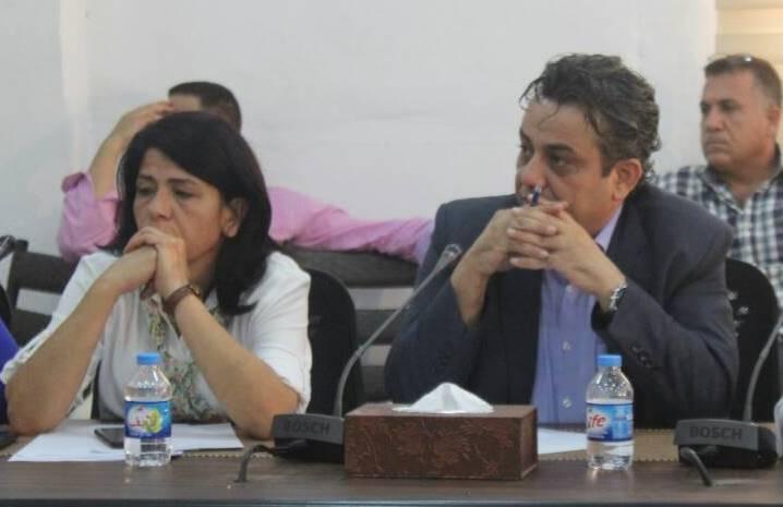 Photo of ديبو: سوريا المستقبل لا بدّ أن تكون اتّحاداً طوعيّاً بين أجزائها ومكوّناتها القوميّة والعقائديّة والثّقافيّة