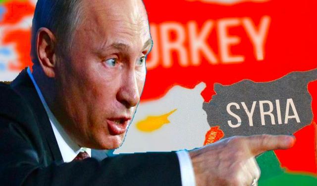 Photo of موسكو تمهل أنقرة شهر لحل مسألة إدلب في الشمال السوري وإلا !!
