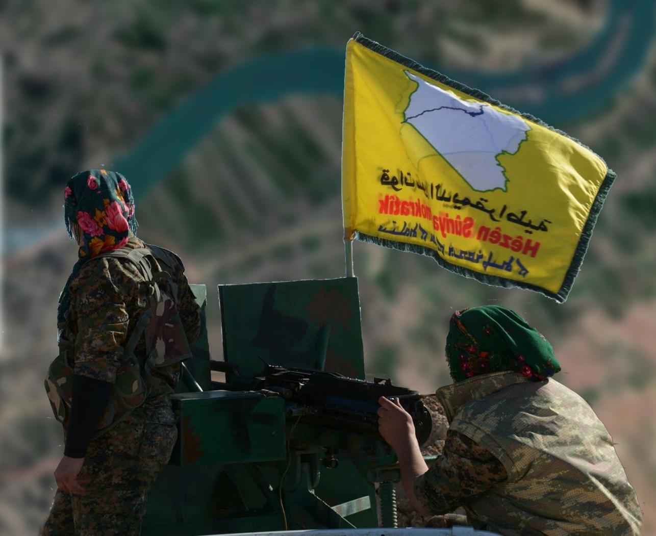 Photo of قوات سوريا الديمقراطية-جذورها وهيكليتها واهدافها
