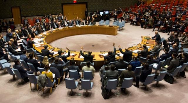 Photo of الأمم المتحدة تحذر من التصعيد في إدلب