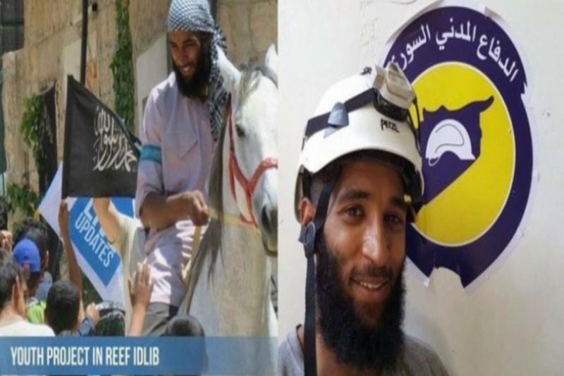 Photo of الخوذ البيضاء بين تهم الإرهاب والإغاثة