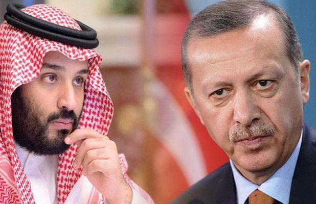 Photo of محلل سعودي: أردوغان يسير في طريق التحول إلى هتلر جديد