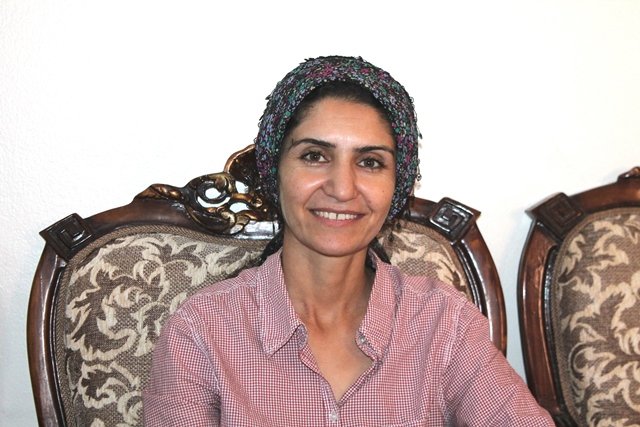 Photo of المرأة الكردية وقدراتها على تنمية الاقتصاد