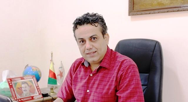 Photo of سيهانوك ديبو: مشروعنا في سوريا تقوده كتلة وطنية ديمقراطية علمانية