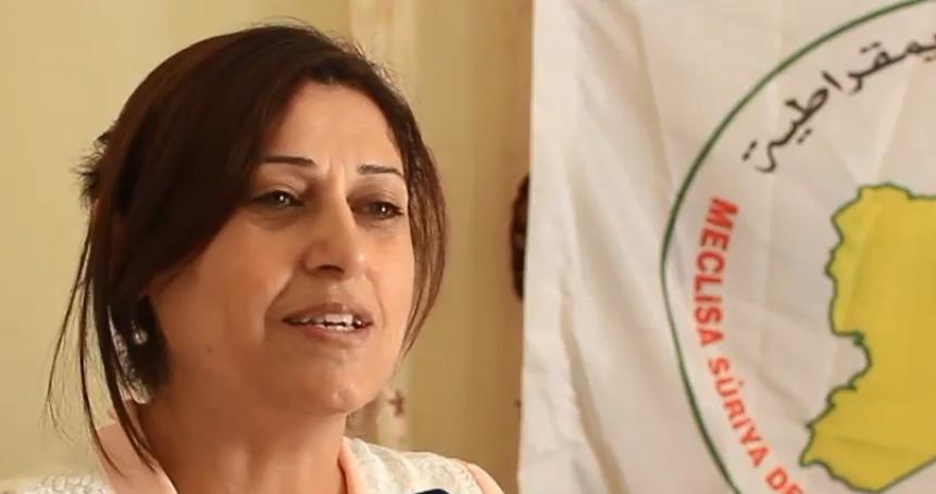 Photo of أمينة عمر: التفاوض برئاسة امرأة ثمرة نضالها