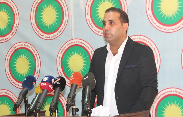 Photo of كمال عاكف يحذر من التقسيم التركي لسوريا