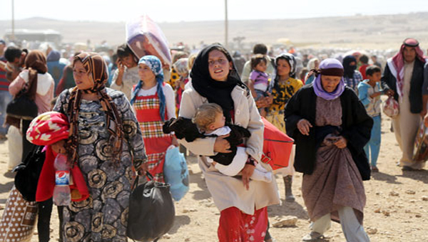 Photo of أحزاب من جنوب كردستان تدين استهداف تركيا للمناضل زكي شنكالي