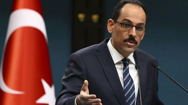 Photo of متحدث الرئاسة التركية: نيويورك تايمز منبراً لدعم الإرهاب!