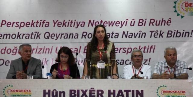 Photo of الـ KCD: حل المعضلات يكمن في بناء الأمة الديمقراطية