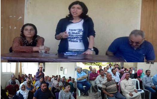 Photo of الـ PYD يعقد سلسلة من الاجتماعات في مقاطعة الحسكة