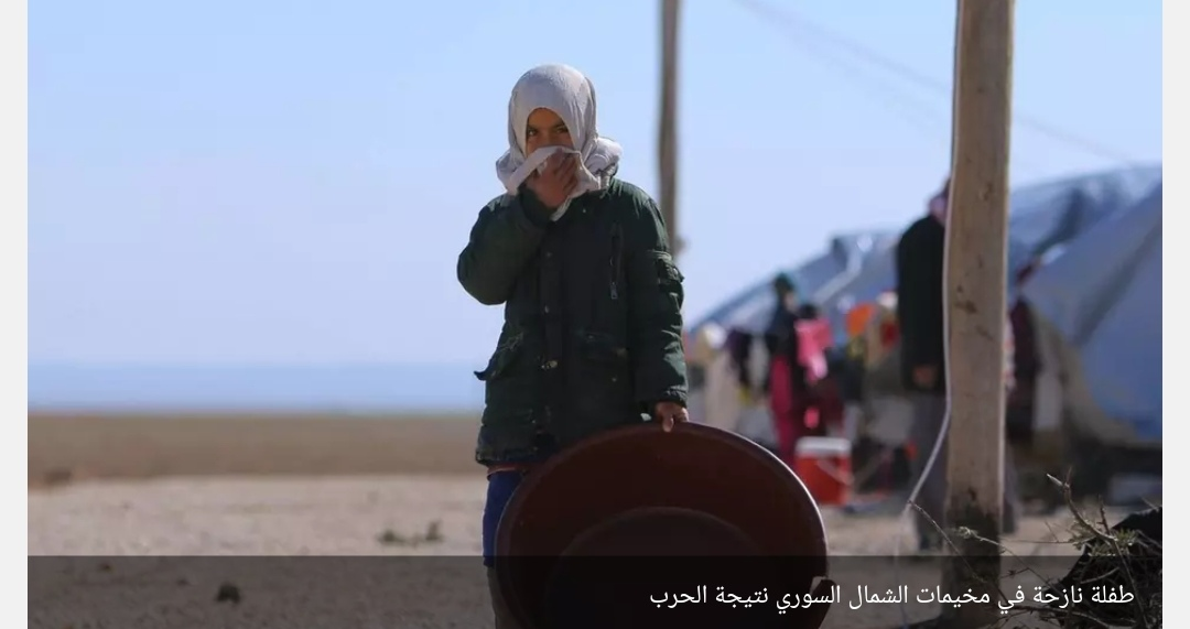 """Photo of تقرير لـ """"العربية نت"""" عن مواقف السوريين من الاتفاق الروسي التركي"""