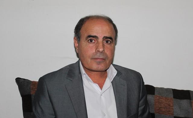Photo of فتح الله حسو: لا نعترف بأي دستور يستبعد مسد