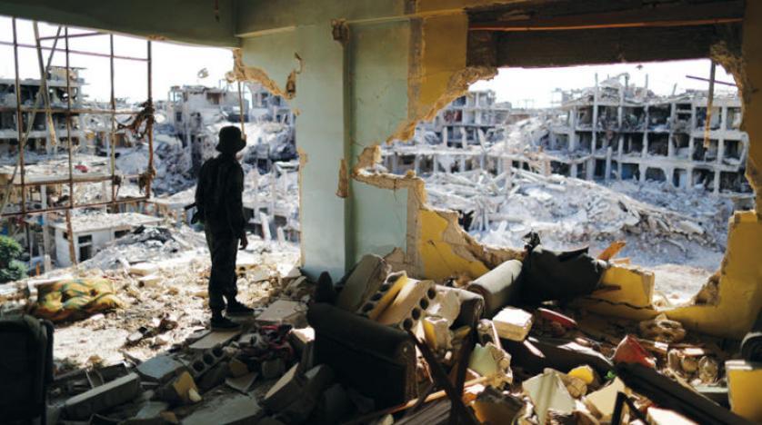 Photo of الغرب يرفض استعجال موسكو إعمار سوريا