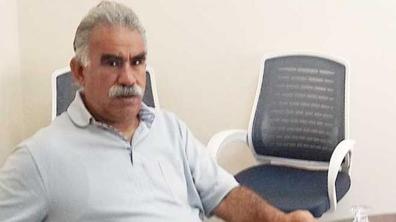 Photo of منظومة المجتمع الكردستاني: القائد يمر بأخطر وضع صحي