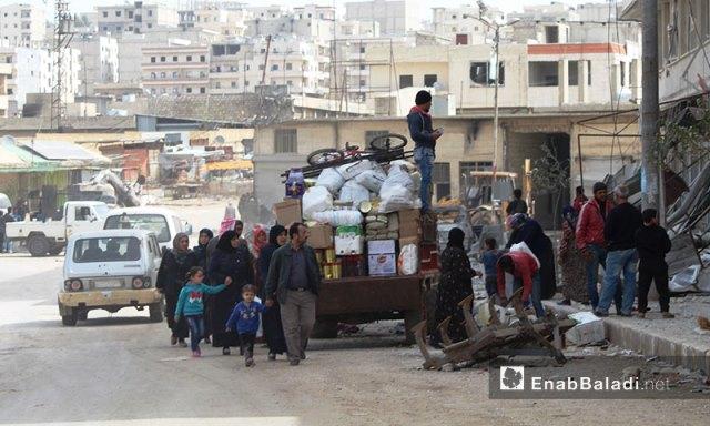Photo of تواصل انتهاكات جيش الاحتلال التركي في عفرين