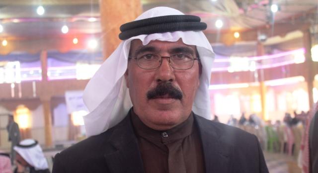 Photo of حسين السادة: الاتحاد الديمقراطي بَنَى الإنسان في الشمال السوري